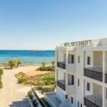 Hotel Porto Diakofti, Kythira